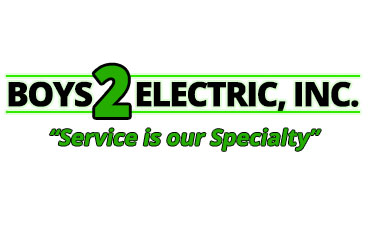 Boys 2 Electric, Inc