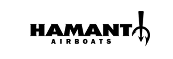 Hamant Airboats