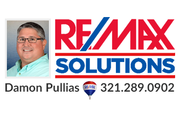Damon Pullias, REMAX SOLUTIONS