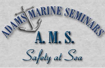 Adams Marine Seminars