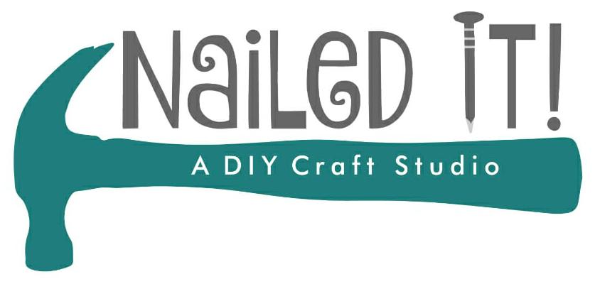 Nailed It Logo